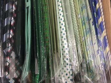 Kiton 7-Fold Ties