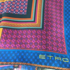 Etro Pocket Square