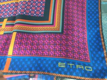 Etro Pocket Square
