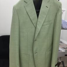 Kiton Sport Jacket