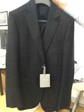 Tom Ford Sports Jacket
