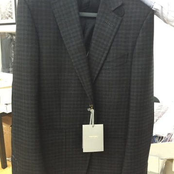 Tom Ford Sports Jacket
